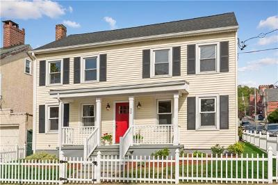 Tarrytown Single Family Home For Sale: 32 South Washington Street