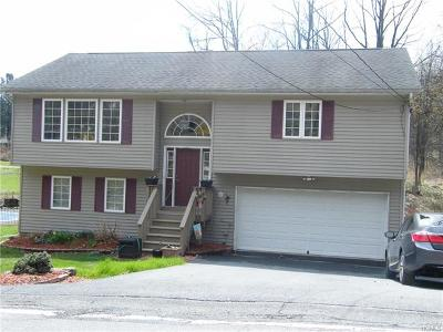 Milton Single Family Home For Sale: 36 Dock Road