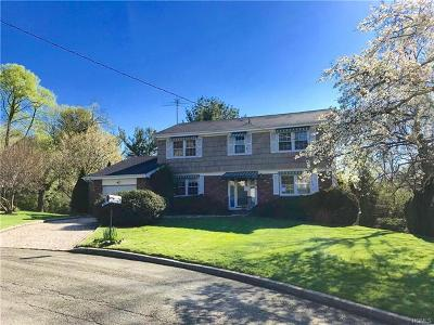 Scarsdale Single Family Home For Sale: 5 Baldwin Lane
