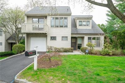 Scarsdale Single Family Home For Sale: 1 Evon Court