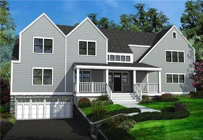 Mamaroneck Single Family Home For Sale: 1040 Cove Road