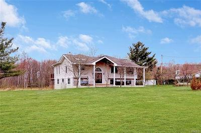 Putnam County Single Family Home For Sale: 216 Crane Road