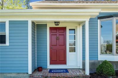 Ossining Single Family Home For Sale: 135 Pinesbridge Road