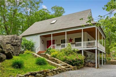 Putnam County Single Family Home For Sale: 12 Cross Timbers