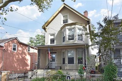 Westchester County Multi Family 2-4 For Sale: 135 North 9th Avenue