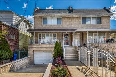 Bronx Single Family Home For Sale: 2408 Mickle Avenue