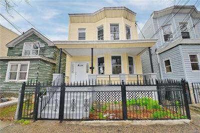 Multi Family 2-4 For Sale: 761 East 223rd Street