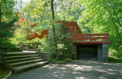 Ossining Single Family Home For Sale: 35 Audubon Drive