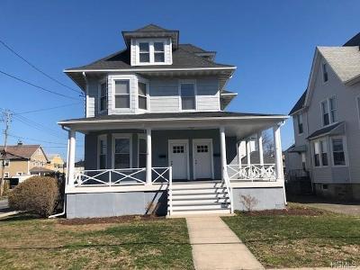 Harrison Rental For Rent: 80 Webster Avenue #Right