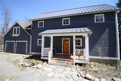 Dutchess County Single Family Home For Sale: 322 Mill Road
