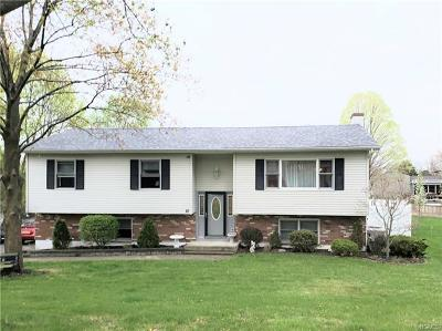 Dutchess County Single Family Home For Sale: 10 Crosby Court