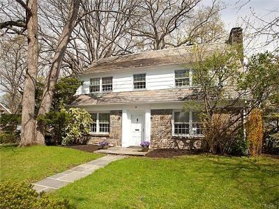 Yonkers NY Single Family Home For Sale: $625,000