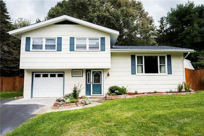 Pleasant Valley Single Family Home For Sale: 10 McAllister Drive