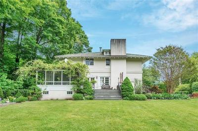 Westchester County Single Family Home For Sale: 901 Skibo Lane