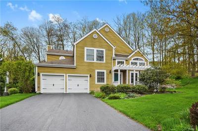 Single Family Home For Sale: 3111 High Ridge Road