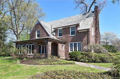 Mount Vernon Single Family Home For Sale: 30 Rockridge Road