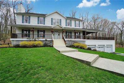 Putnam Valley Single Family Home For Sale: 45 Twilight Lane