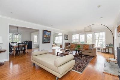 Scarsdale Rental For Rent: 22 Aspen Road