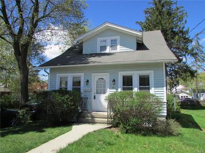 Cornwall Single Family Home For Sale: 55 Clinton Street