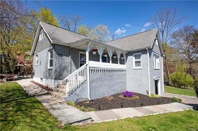 Putnam County Single Family Home For Sale: 102 Entrance Way