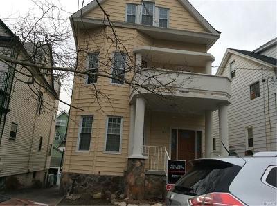 Mount Vernon Multi Family 2-4 For Sale: 432 South 1st Avenue