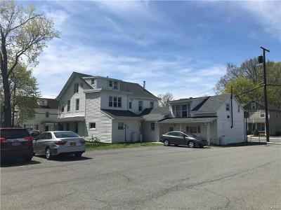 Multi Family 5+ For Sale: 15 Main Street