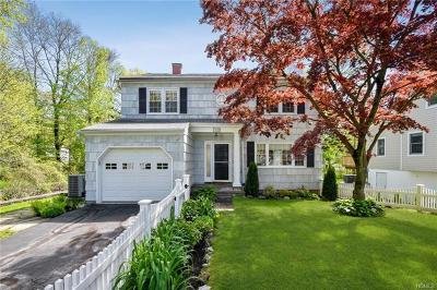 Mamaroneck Single Family Home For Sale: 1625 Urban Street