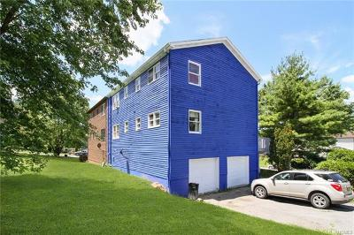 Newburgh Multi Family 2-4 For Sale: 55-56 Williamsburg Drive