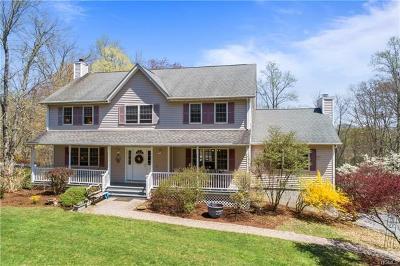 Putnam County Single Family Home For Sale: 23 Rebecca Lane