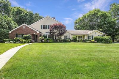 Rye Brook Single Family Home For Sale: 26 Paddock Road