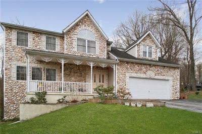 Dutchess County Single Family Home For Sale: 29 Carrington Drive
