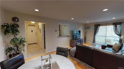 Rockland County Condo/Townhouse For Sale: 277 Country Club Lane