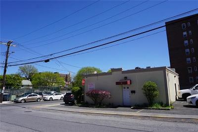 Commercial For Sale: 54 Yonkers Terrace