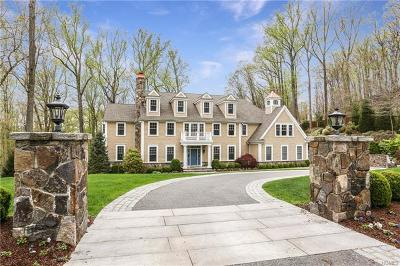 Mount Kisco Single Family Home For Sale: 1 Cyntia Court