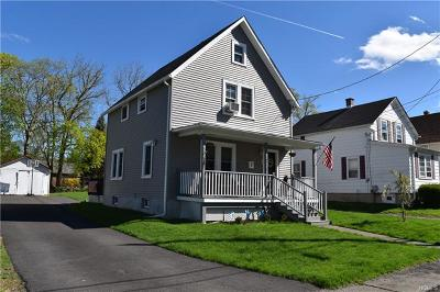 Cornwall Single Family Home For Sale: 7 Maple Street