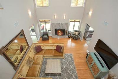 New City Single Family Home For Sale: 1 Quarry Drive