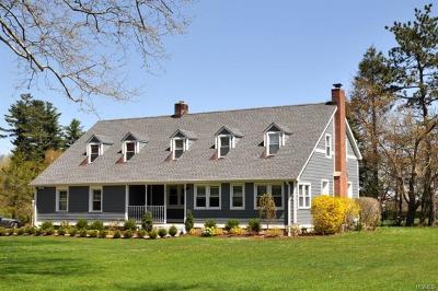 Ossining Single Family Home For Sale: 245 Pinesbridge Road