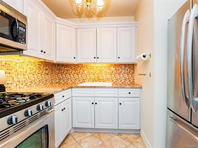 New York Condo/Townhouse For Sale: 581 Academy Street #4D