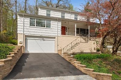 Hartsdale Single Family Home For Sale: 89 North Healy Avenue