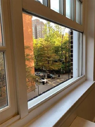 Rental For Rent: 39- A Gramercy Park North #2B