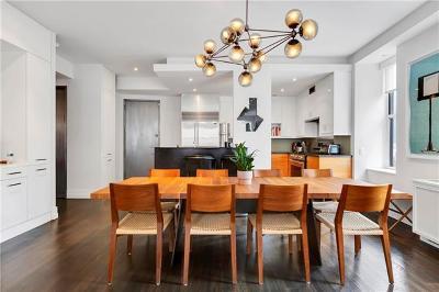 Rental For Rent: 66 Leonard Street #12D