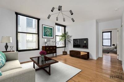 Rental For Rent: 56 Pine Street #8F