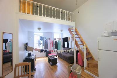Rental For Rent: 15 West 100th Street #5B