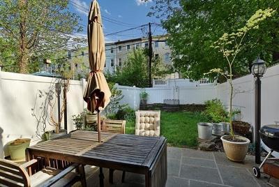 Rental For Rent: 296 Halsey Street #1