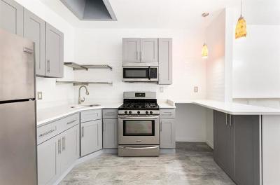 Rental For Rent: 582 Monroe Street #2