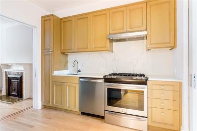 Rental For Rent: 583 Macon Street #2