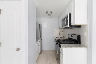 Rental For Rent: 308 West 22nd Street #3A