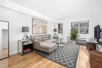 Rental For Rent: 170 West 23rd Street #4V