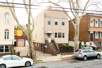 New York Multi Family 2-4 For Sale: 71-38 71st Street
