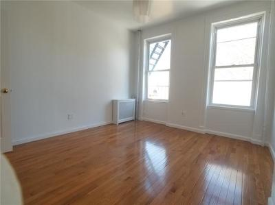 Rental For Rent: 571 Driggs Avenue #3R